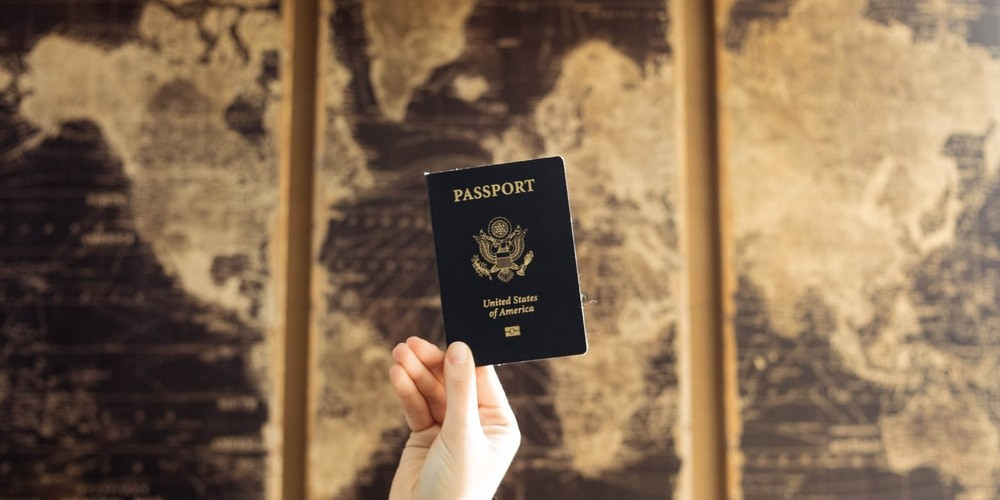 MAJOR DOCUMENTS NEEDED FOR AMERICANS WORKING OVERSEAS