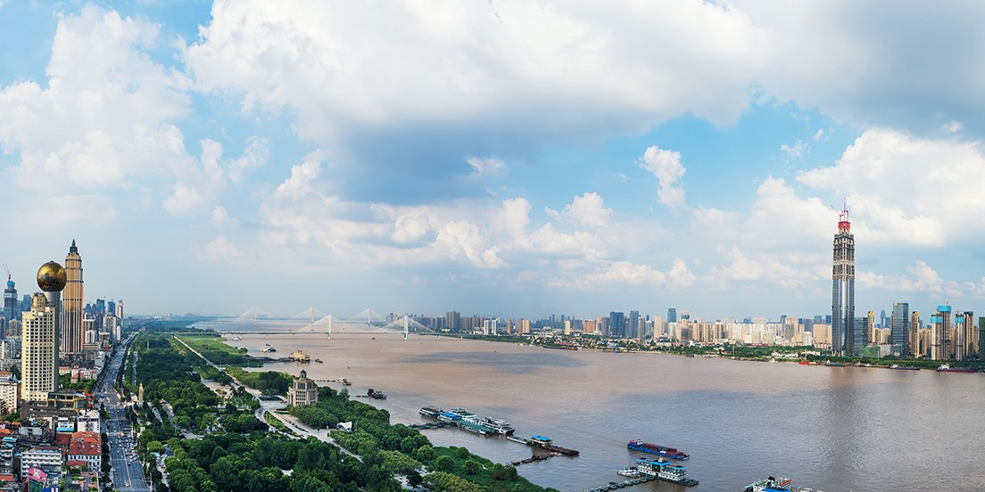 teach English in Wuhan