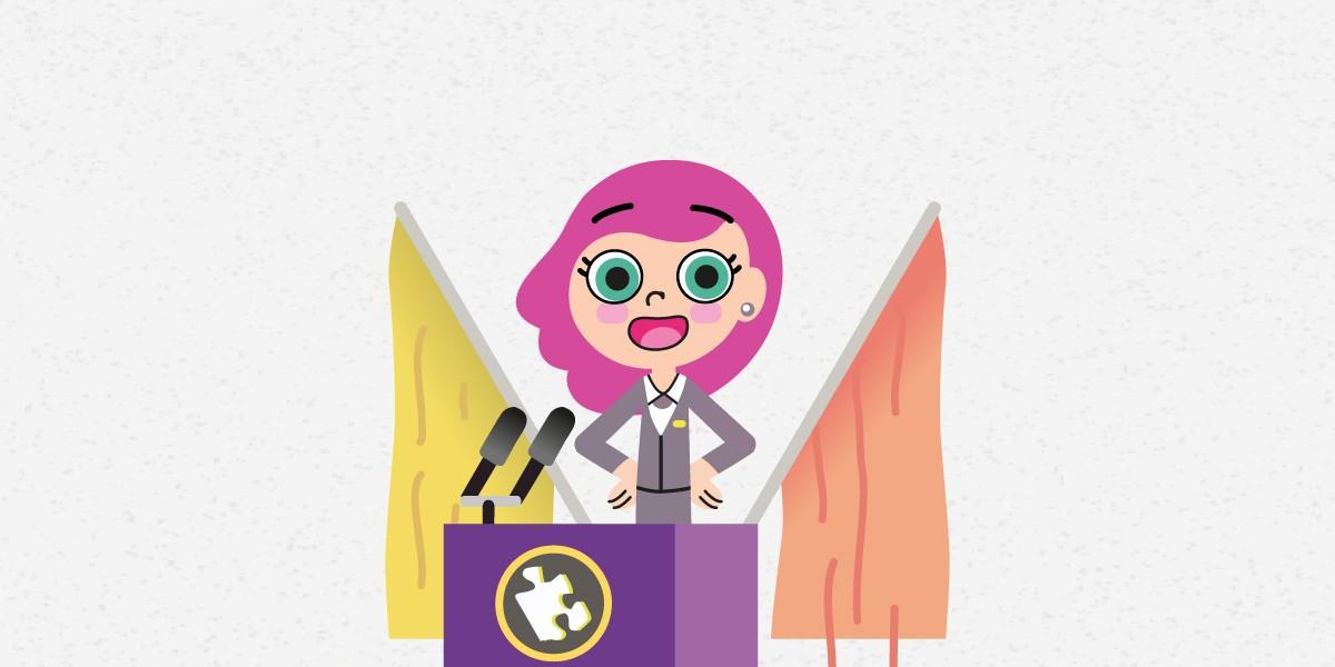 Apa itu Public Speaking? Ini Arti dan Tips-Tipsnya