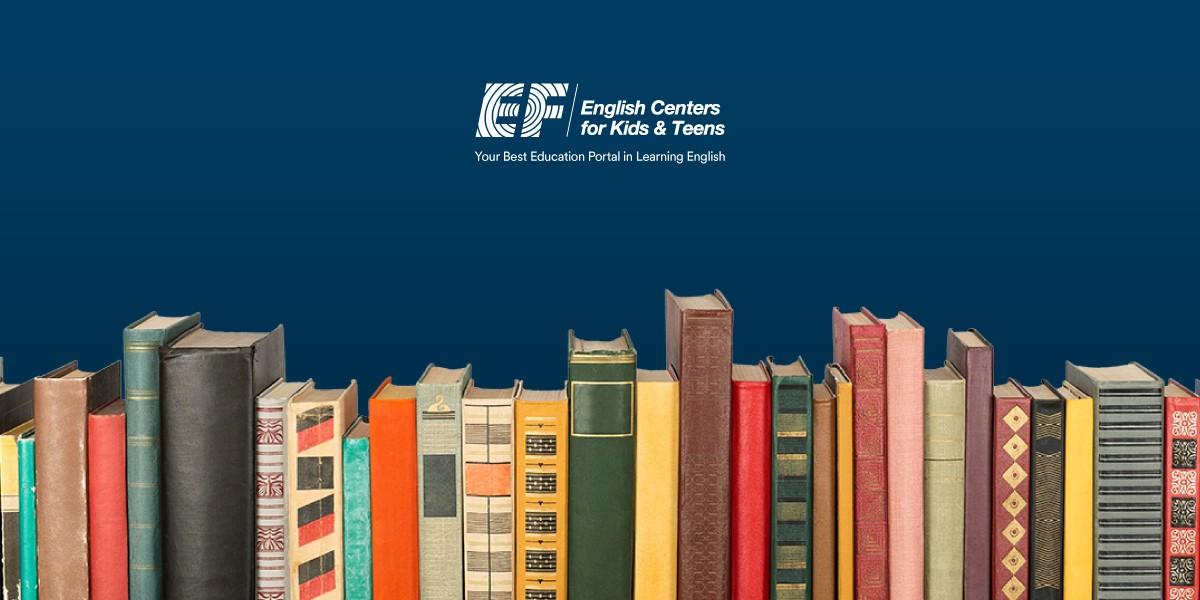 english first blog