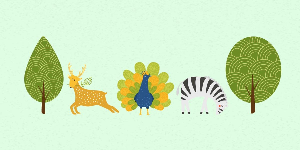 flora dan fauna dalam bahasa inggris