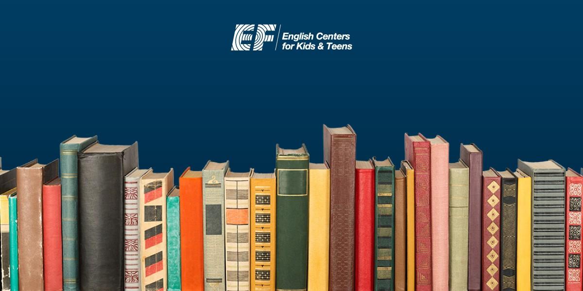 EF English First