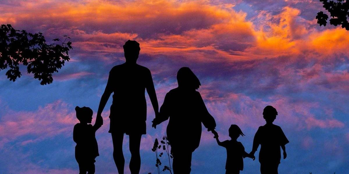 mengatasi stres orang tua anak