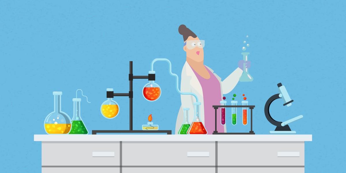 Eksperimen Sains