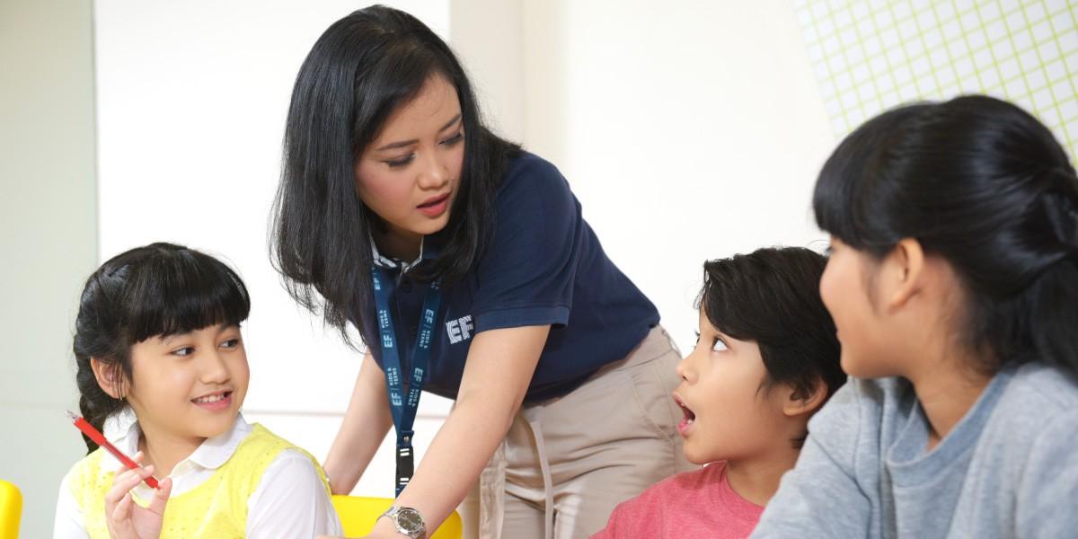 Ini Dia Cara Mengatakan 'Tidak' pada Anak