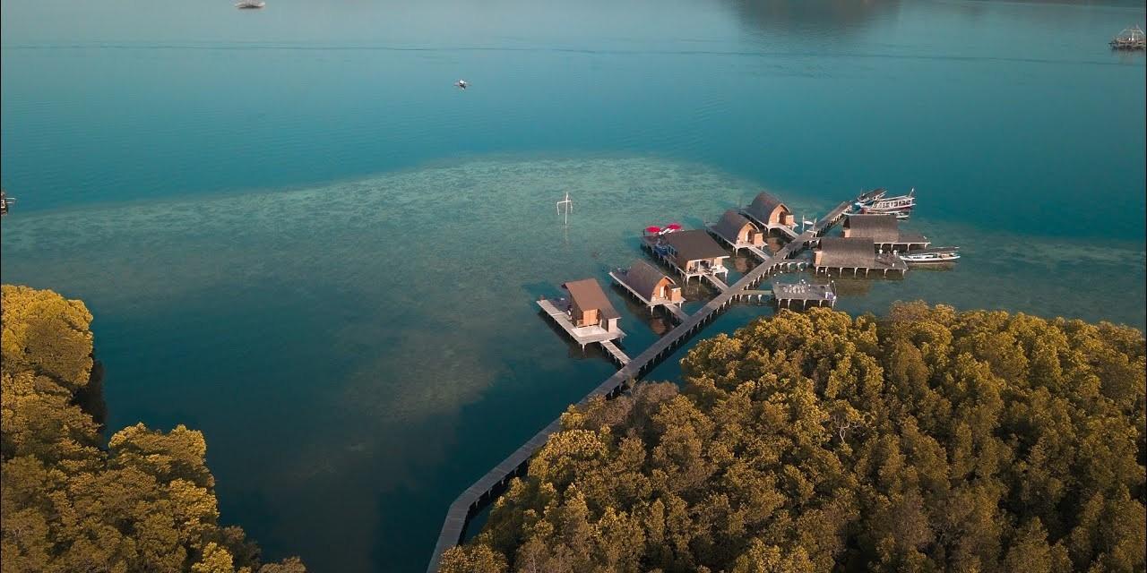 Dari Krui, Hadirkan Pesona Wisata Lampung ke Dunia