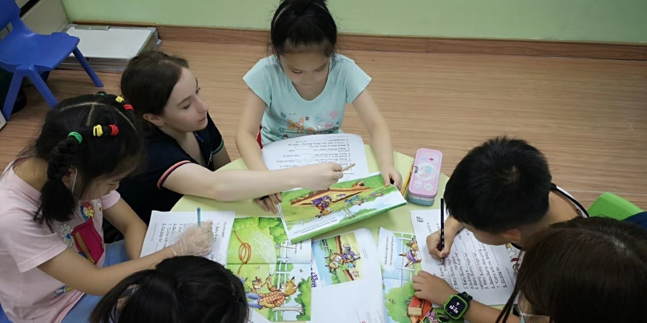 CAREER DEVELOPMENT & ADVENTURE: WHY TEACHING ENGLISH IN CHINA IS THE BEST OF BOTH WORLDS – PART II