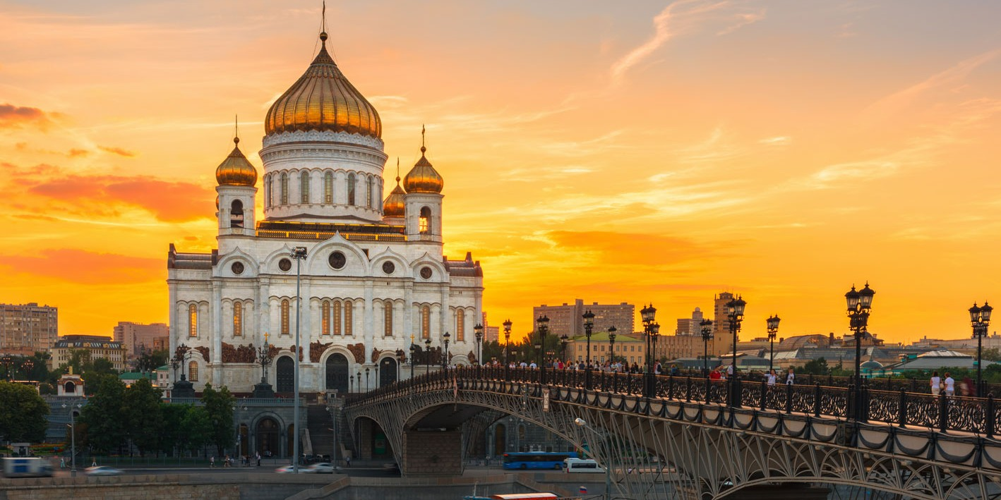 teach English in Moscow