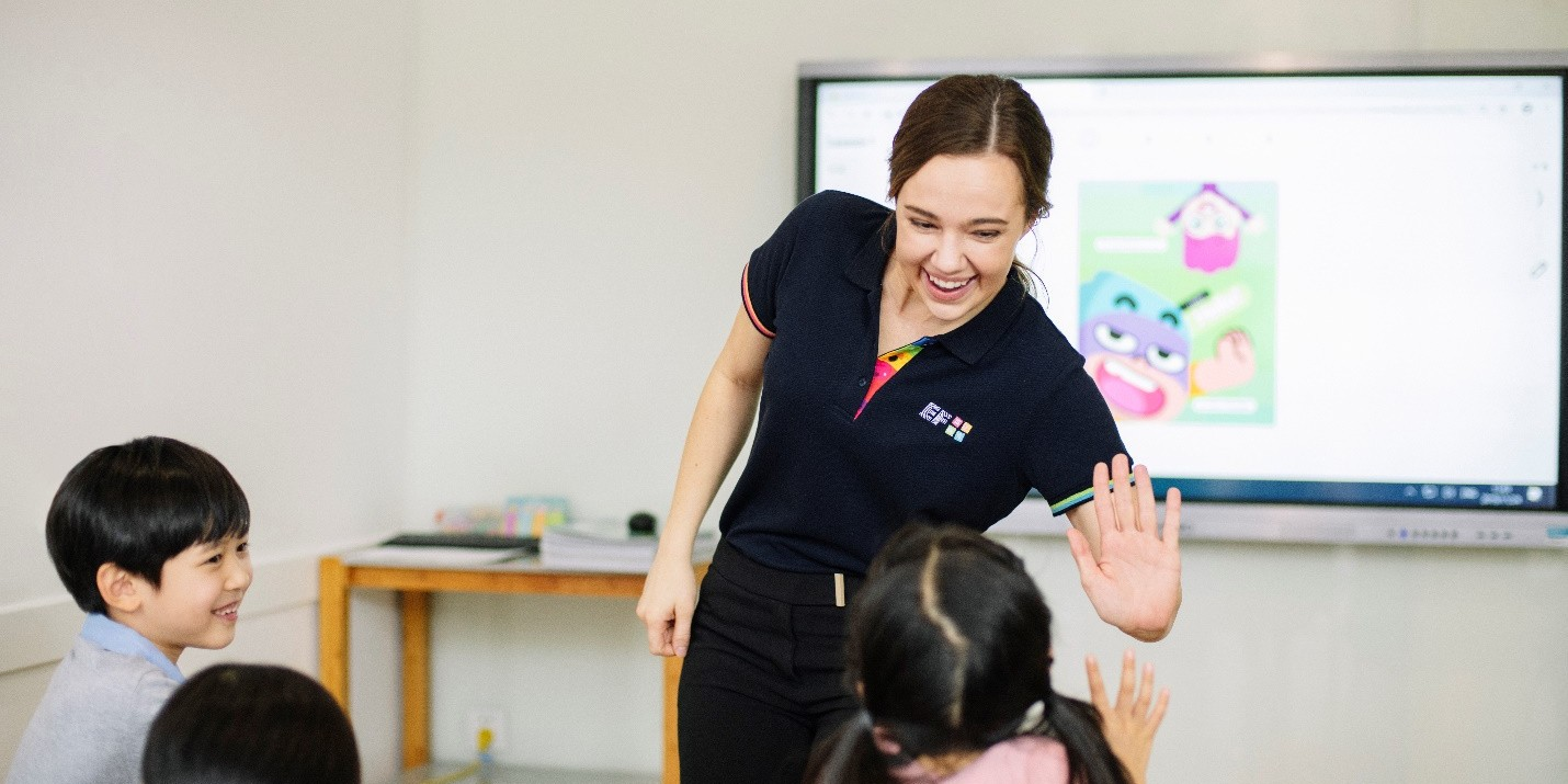 HOW TO LAND A TEACHING JOB IN CHINA