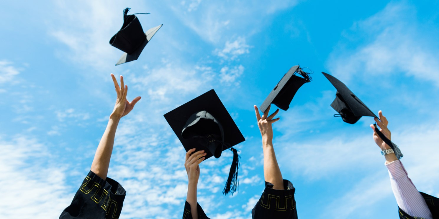 Job opportunities for university graduates
