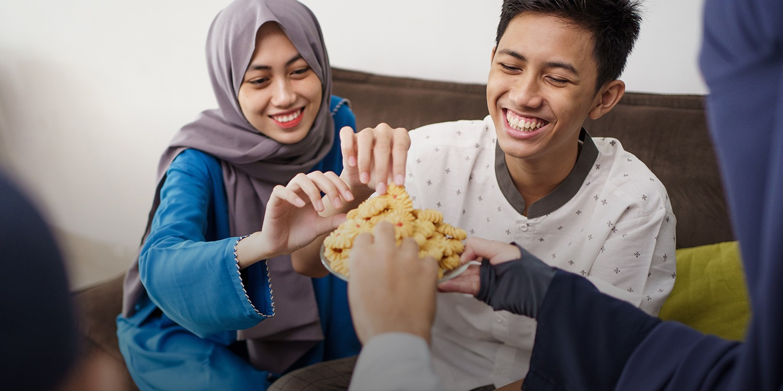 6 Ritual Hari Raya Idul Fitri di Indonesia yang Sayang untuk Dilewatkan