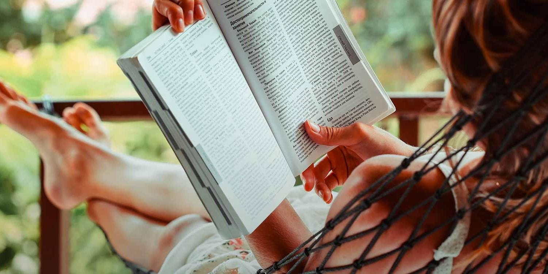 Membaca Sebagai Metode Belajar Bahasa Inggris
