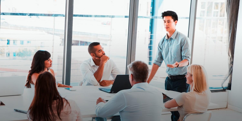 4 Cara Melakukan Pembukaan Presentasi dalam Bahasa Inggris