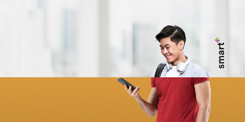 Mengenal Smart+ buat belajar bahasa Inggris #lebihbaik