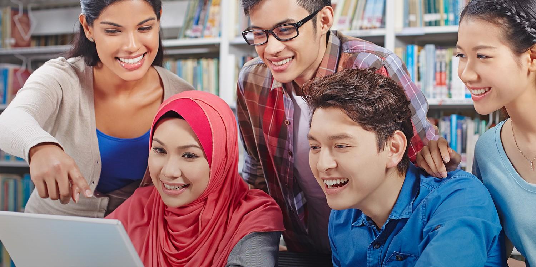 4 Manfaat Bahasa Inggris di Era Digital Bagi Mahasiswa