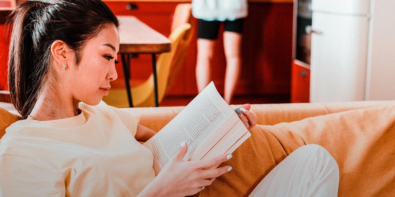 7 Buku Bahasa Inggris Remaja yang Seru untuk Dibaca