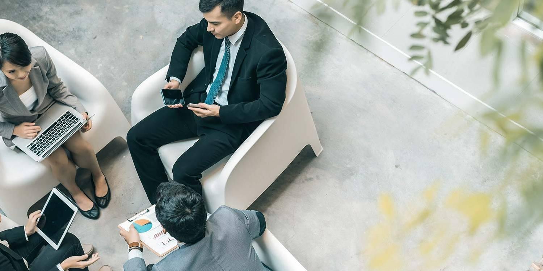 Tips Saat Meeting Dengan Klien Internasional