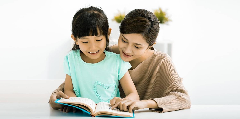 5 Cara Mengajarkan Bahasa Inggris pada Anak