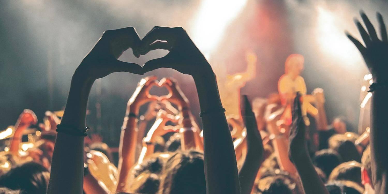 6 Festival Musik di Indonesia yang Wajib Kamu Kunjungi Setiap Tahunnya
