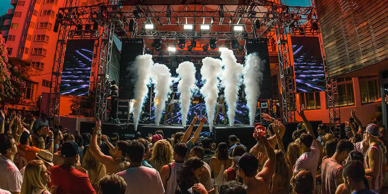5 Festival Musik Terbesar yang Harus Kamu Masukkan Wishlist Saat Berkunjung ke Eropa