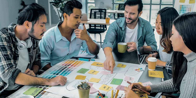 Pentingnya Kemampuan Berbahasa Asing untuk Prospek Karirmu Ke Depan