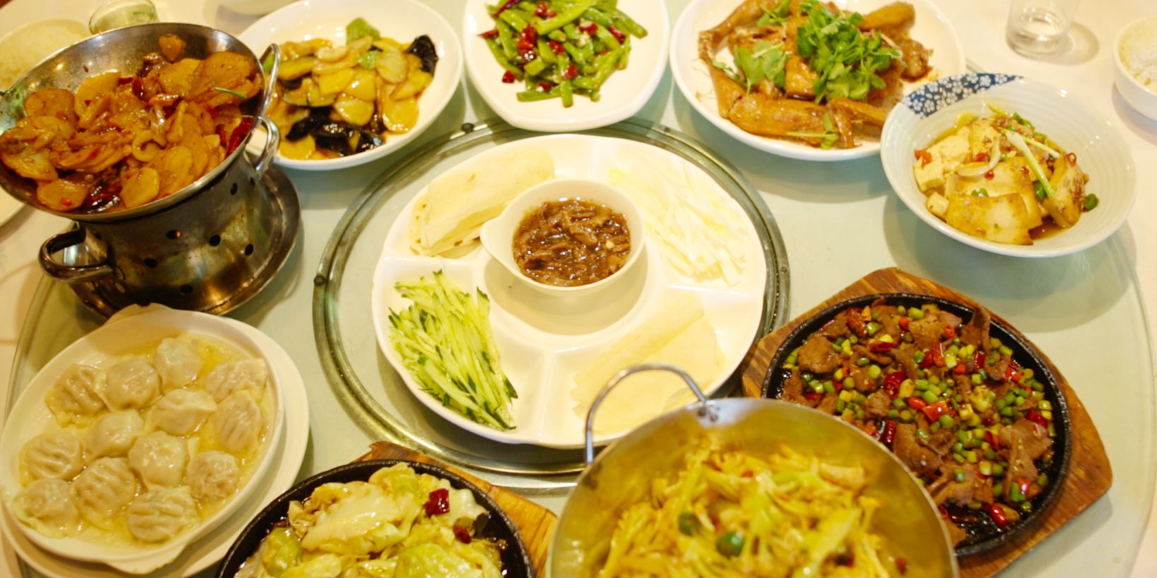 """7 """"SCARY"""" CHINESE DISHES THAT WILL SURPRISE YOU"""