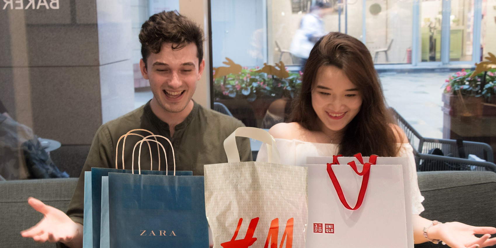 WHERE TO GO SHOPPING WHEN YOU ARRIVE IN CHINA