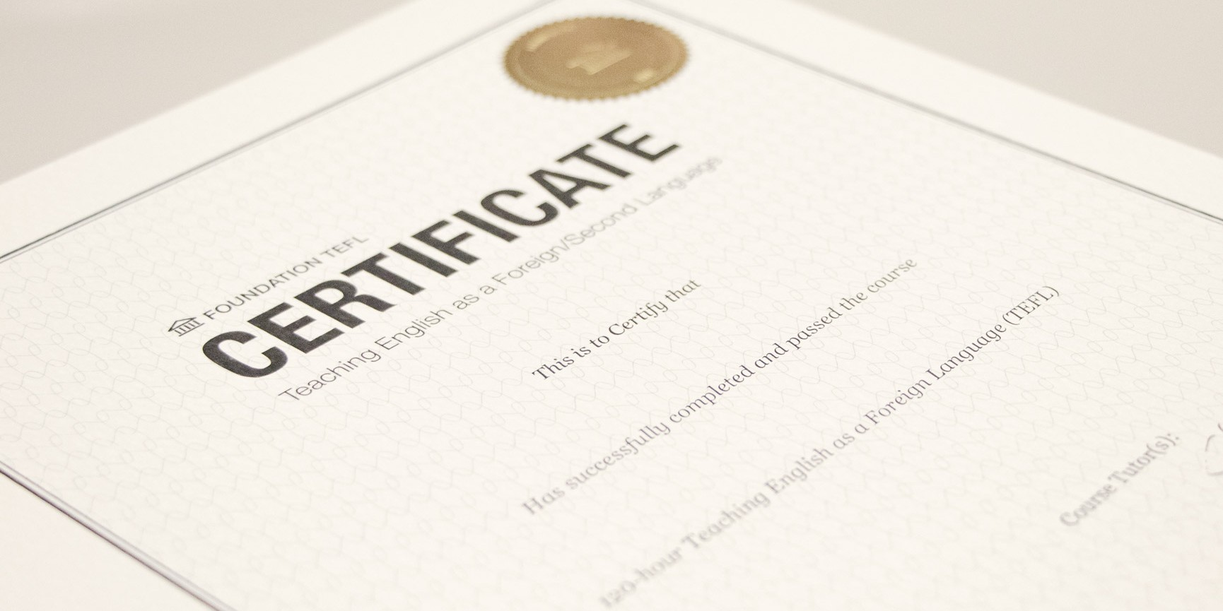 EVERYTHING YOU NEED TO KNOW ABOUT TESOL CERTIFICATIONS