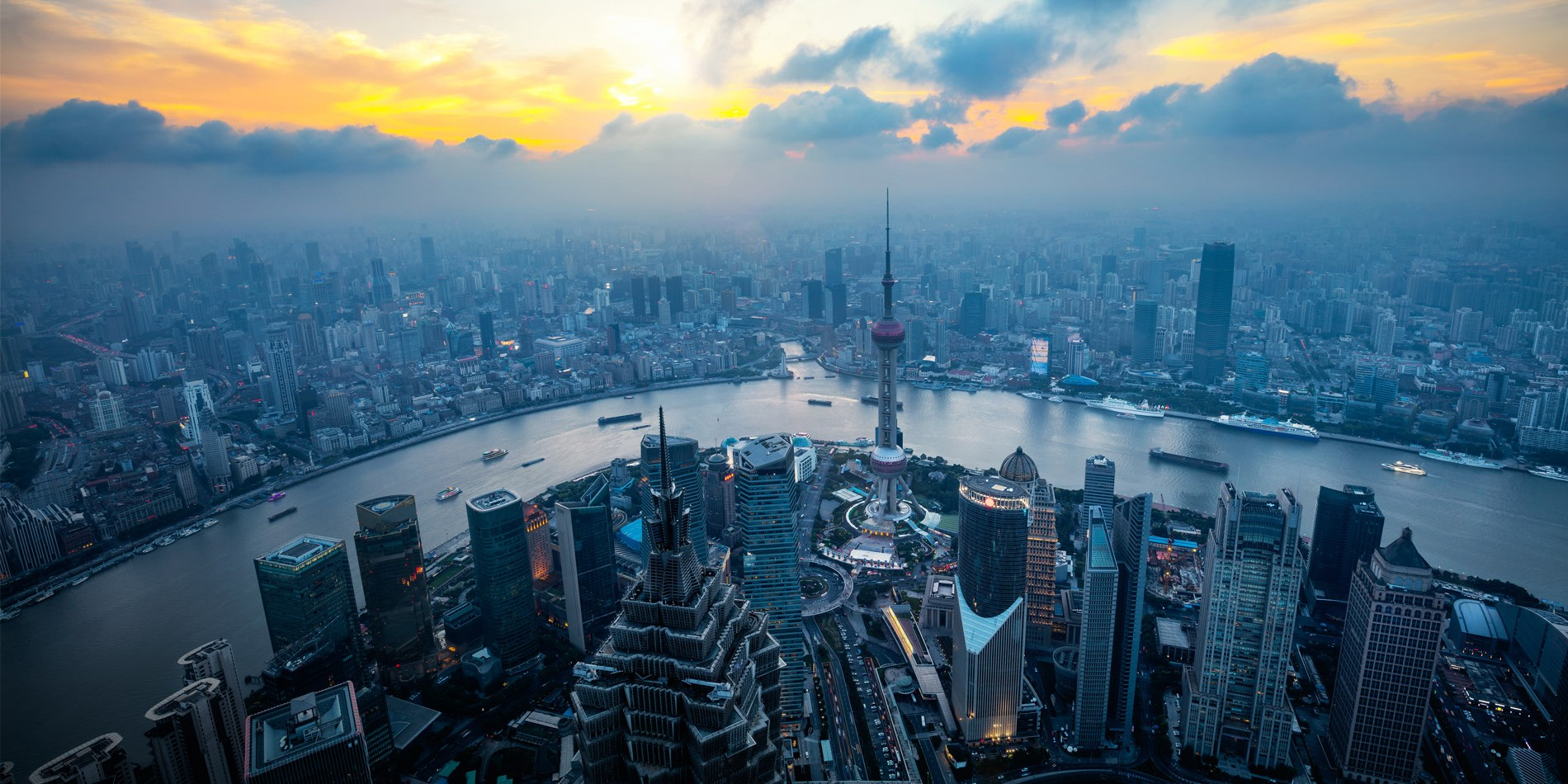 SHANGHAI: COST OF LIVING OVERVIEW (2018)