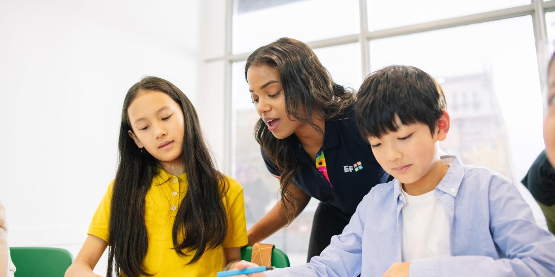 Teaching jobs in China