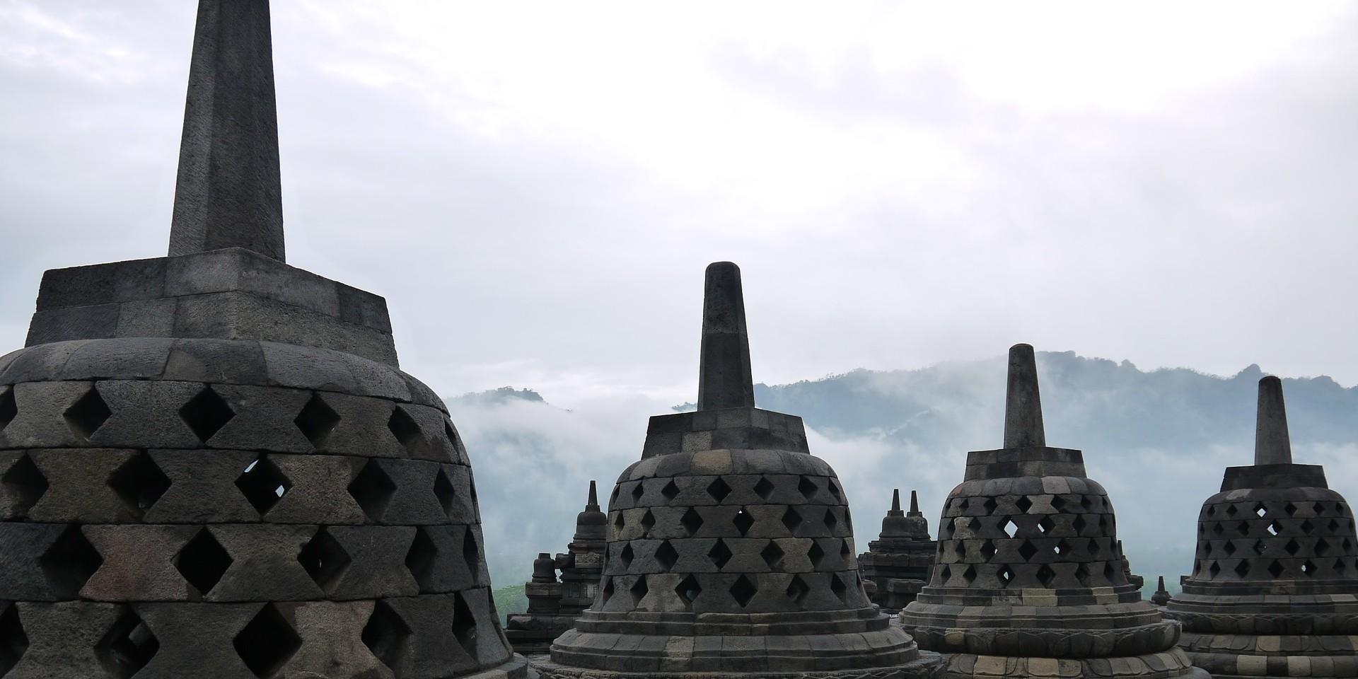 teach English in Yogyakarta