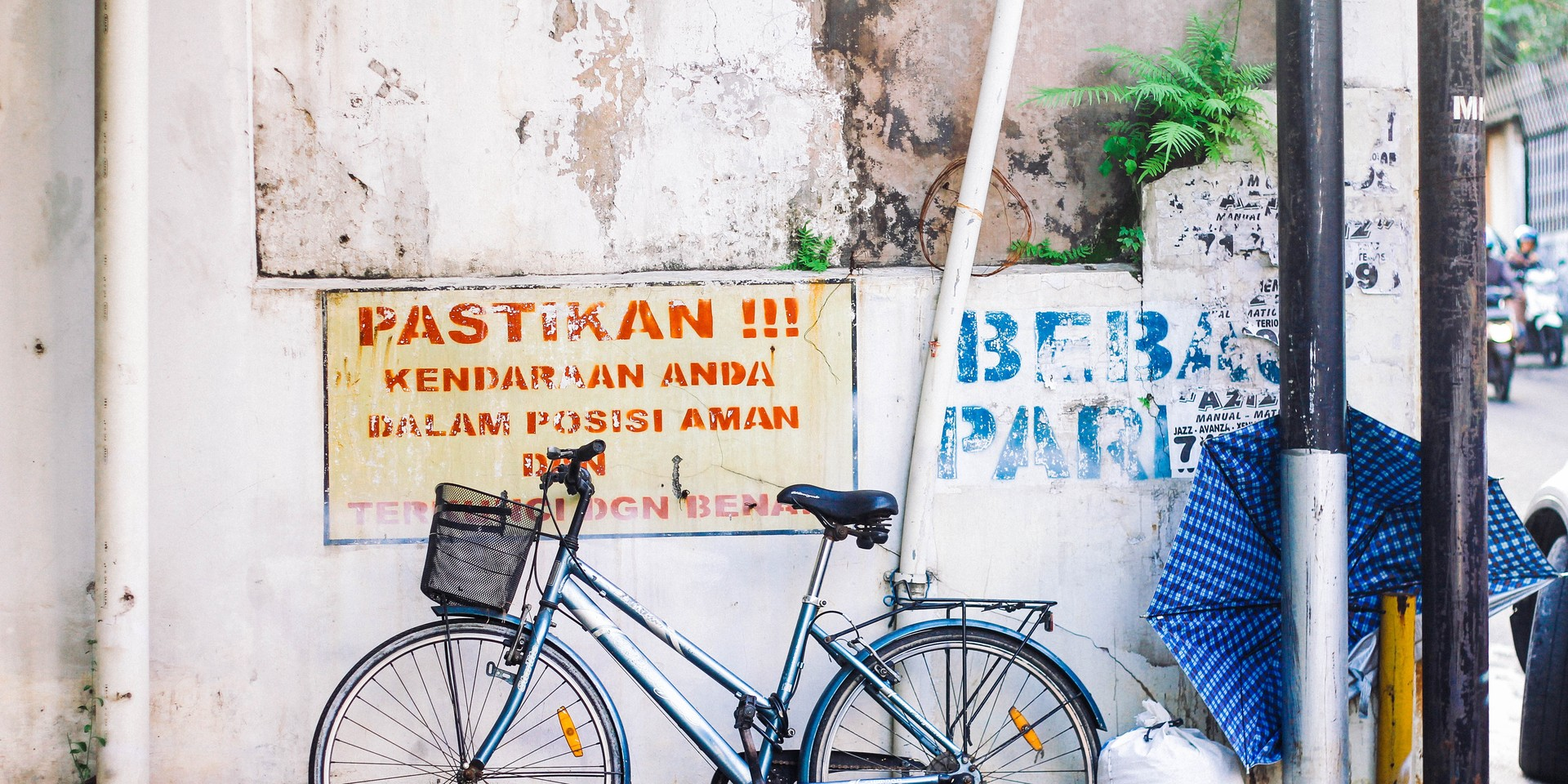 teach English in Malang