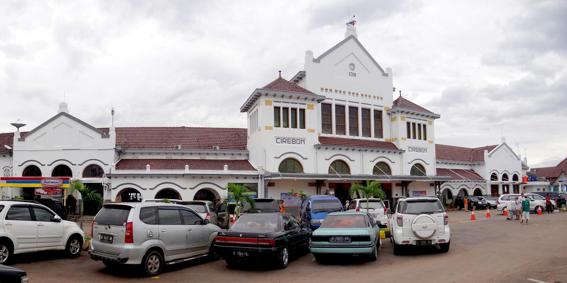 teach English in Cirebon
