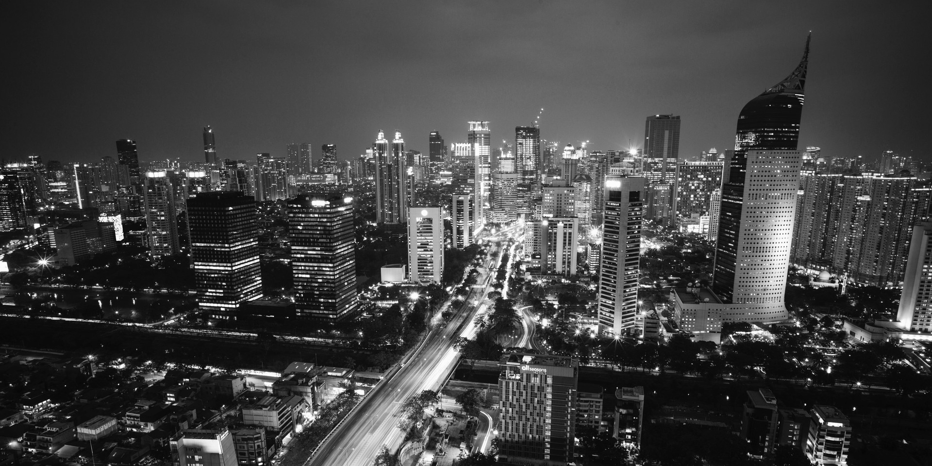 teach English in Jakarta