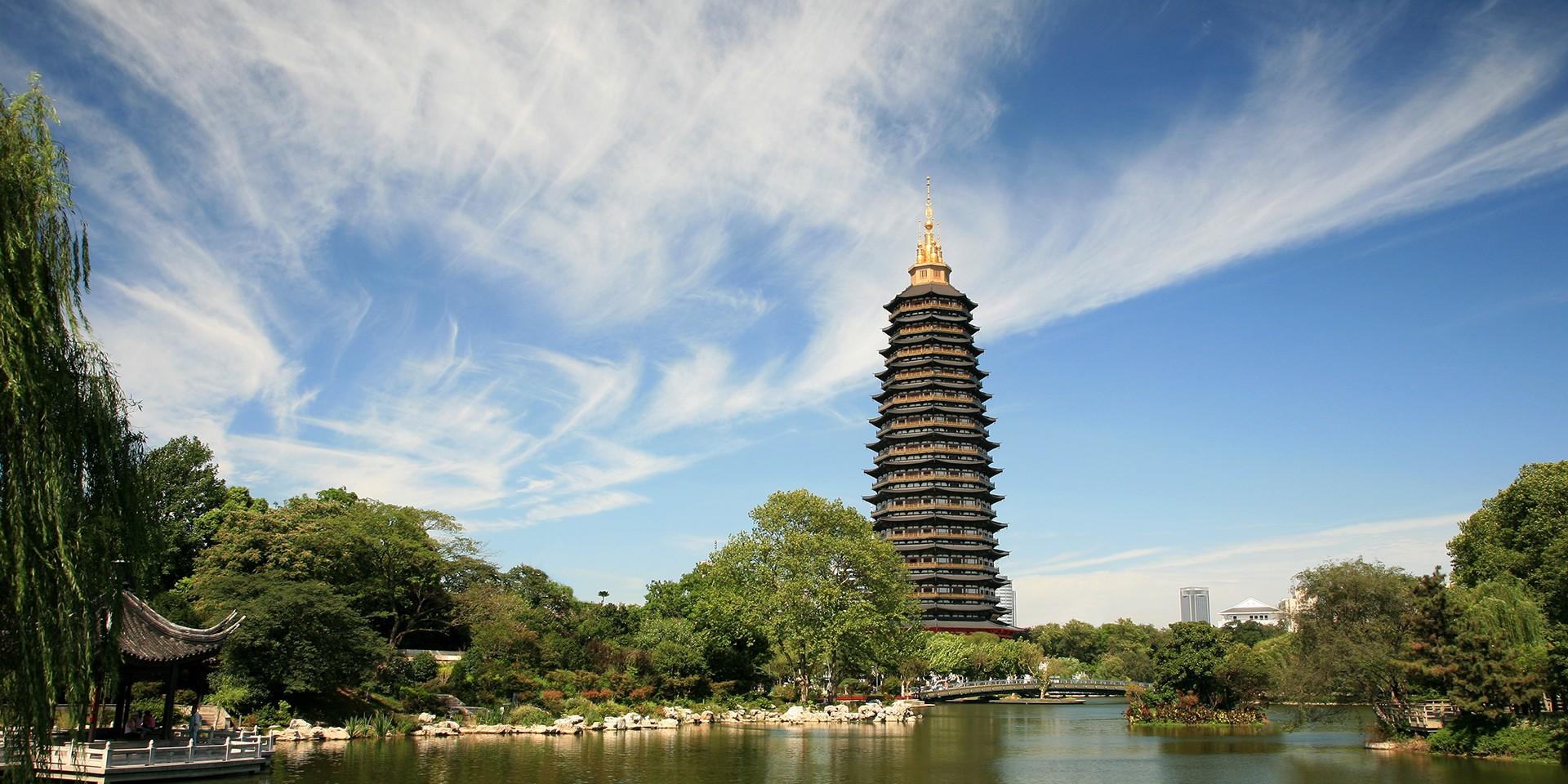 teach English in Changzhou