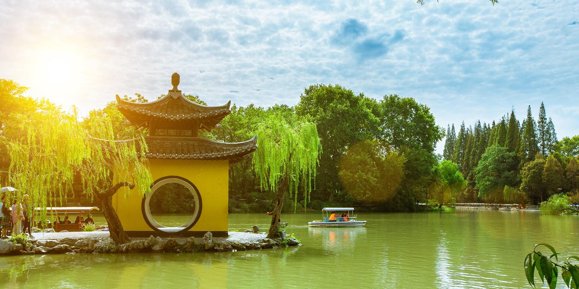 teach English in Yangzhou
