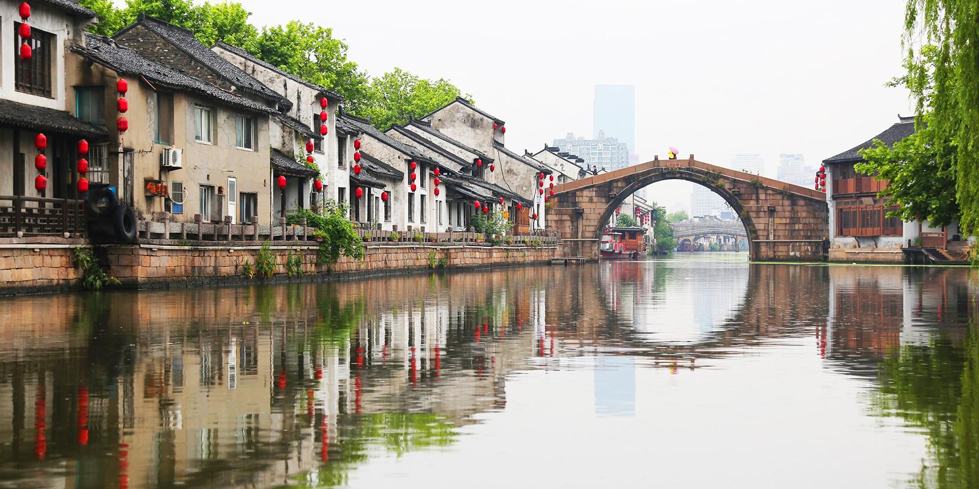 teach English in Wuxi