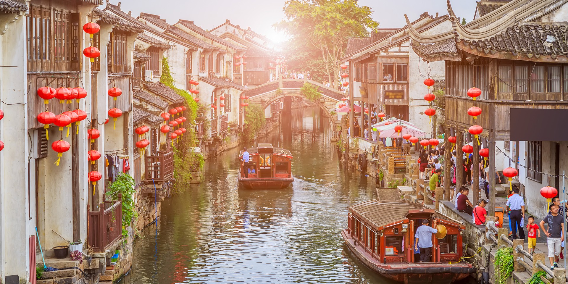 teach English in Suzhou