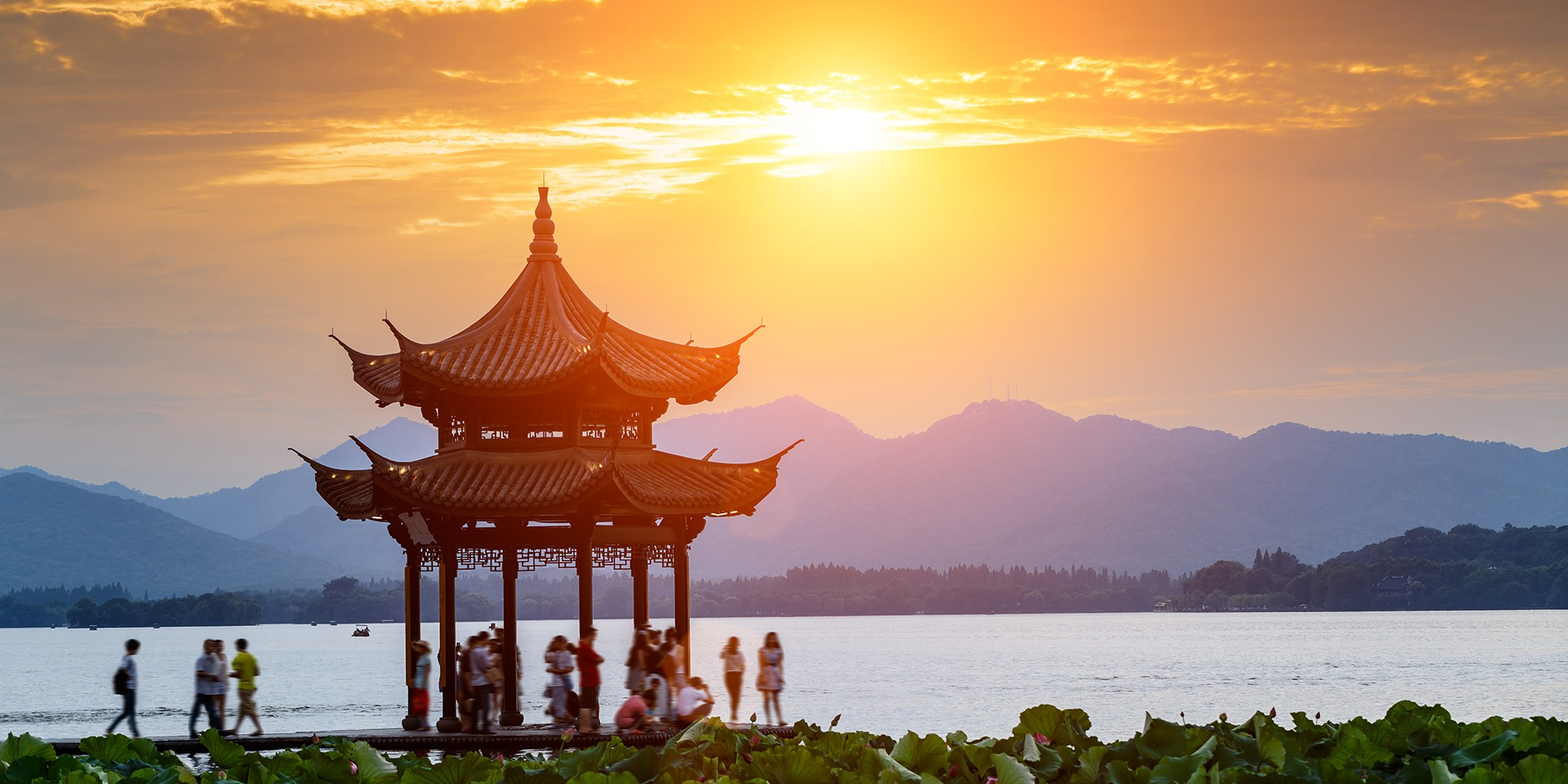 teach English in Hangzhou