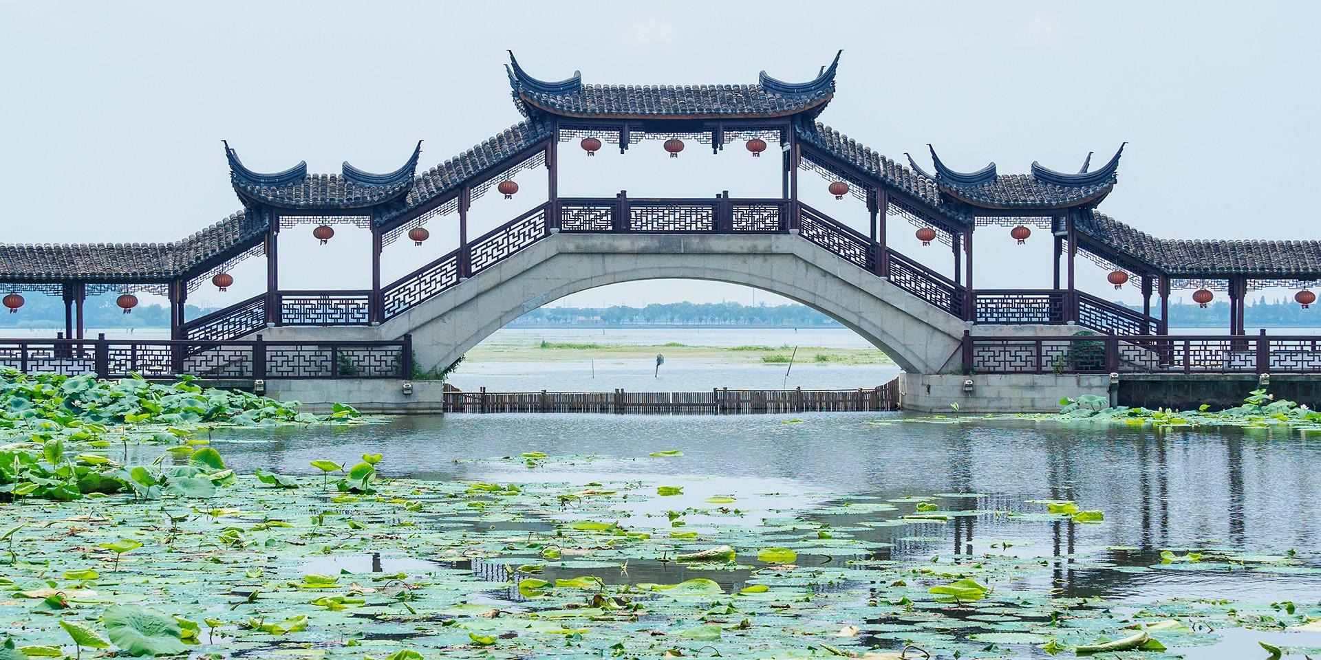 teach English in Kunshan