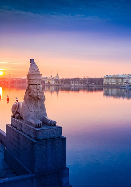 teach and travel in Russia