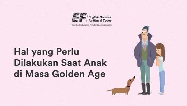golden age adalah