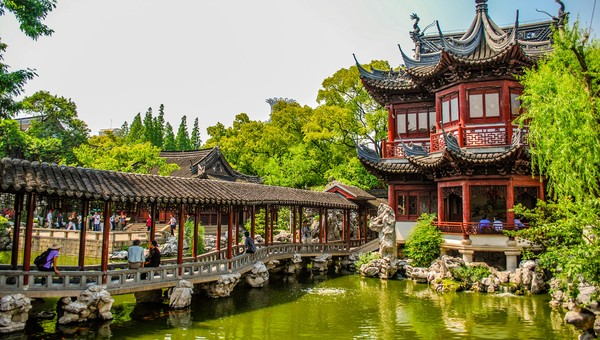 "4 ""DO-ABLE"" DAY TRIPS AROUND SHANGHAI"