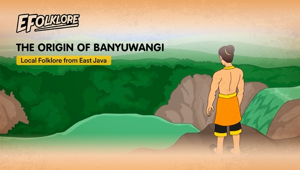 legenda banyuwangi