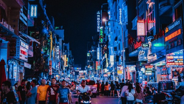 EF TEACHER TRAVEL STORIES: AN EXPAT'S ITINERARY FOR VIETNAM