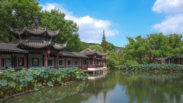 EXPLORING CHINA AFTER ARRIVAL – EASIER THAN YOU MIGHT THINK