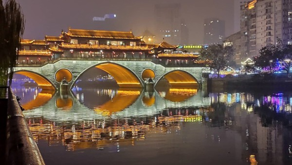 EF TEACHER TRAVELS: THE EXPAT'S GUIDE TO 48 HOURS IN CHENGDU