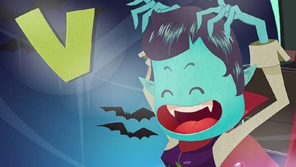 Cerita The Hungry Vampire