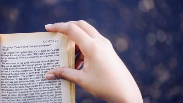 novel bahasa inggris