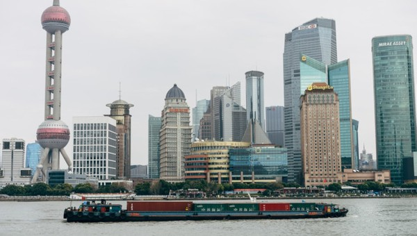 BEST CITIES TO TEACH IN CHINA